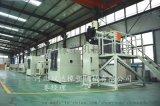 廠家專業生產硅膠管擠出機生產線
