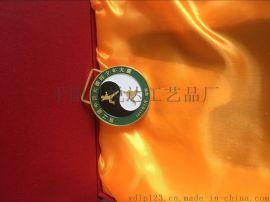 定制运动会金银铜奖牌奖章徽章纪念章金属表彰奖牌礼品