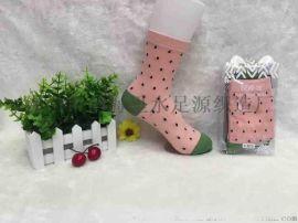可爱卡通纯棉中筒女袜 韩国创意休闲潮袜 万圣节组合袜