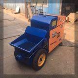 厂家-- 砂浆喷涂机nj-322