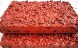 塑胶跑道材料厂家一手货源可包工包料施工