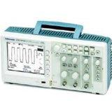 數位存儲示波器 (泰克TDS1012B系列)