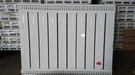 GLZY75/80/X-1.0鋼鋁復合柱翼散熱器