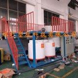 新疆瑞杉科技提供5吨全自动外加剂母液合成设备