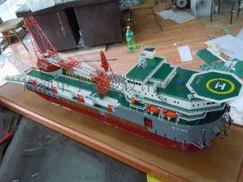 張家港航海模型蘇州船舶模型常熟石油平臺模型制作公司