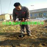 冻土挖坑机 绿化挖坑机厂家