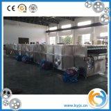 科源机械PL系列喷淋杀菌冷却机
