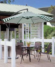 戶外家具-戶外太陽傘/香蕉傘/吊傘