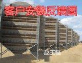 安平科林丝网厂玉米风干仓专用网片 金属网片 玉米网