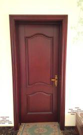 羅格世家歐式指接橡木實木烤漆門