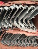 南侨铝业自动感应旋转门型材