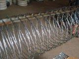 熱鍍鋅刀片刺繩  刀片刺繩現貨