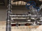 304 薄壁不锈钢水管