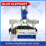专业生产三工序橱柜门移门雕刻机厂家