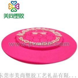 PVC软胶广告胶章商标鞋标滴塑标