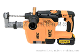 特大直销多功能电锤带吸尘器NZ30-01