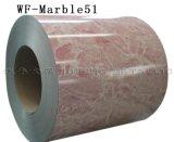 信譽保證江陰沃豐專業定制石紋彩鋼板