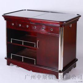专业生产SITTY斯迪95.8502煮热车/鲍鱼车