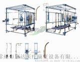 康复产品,康复器材,多功能训练器(八件组合*带床)