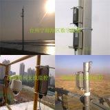 莱安室外无线远程视频监控传输设备 无线监控传输设备 无线微波