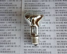 節能滷素燈R63反射燈泡