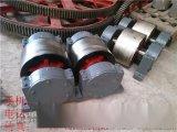 建奎2.0x16米直径550烘干机托轮总成配件