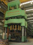 江蘇一重-萬噸熱模鍛四柱油壓機