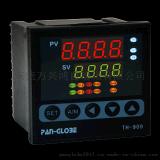 台湾泛达温控表PAN-GLOBE TH900系列温湿度控制器温控仪