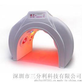 远红外线暖宫光波产后修复卵巢保养干蒸舱