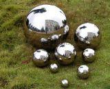 SS304不锈钢160mm大圆球