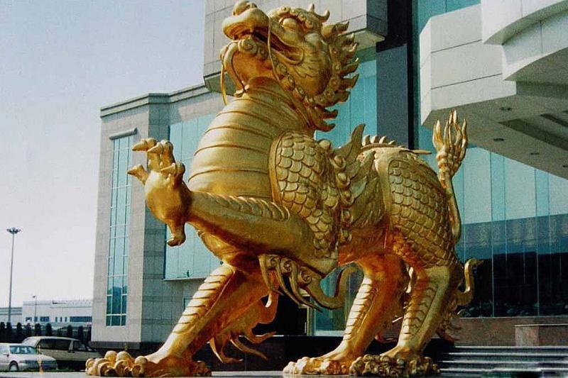 四川树脂雕塑厂_郑州不绣钢雕塑厂_河南雕塑厂