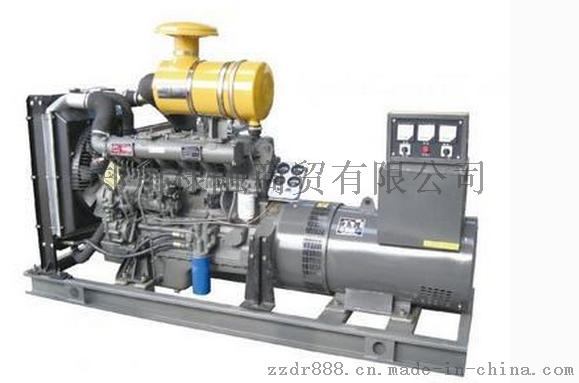 柴油发电机组 100kw