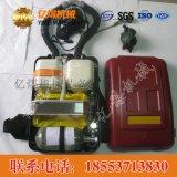 正压氧气呼吸器,正压氧气呼吸器参数,正压氧气呼吸器性能