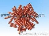 螺柱焊钉M6*15A8材料保证焊接的品质 首选金威焊接螺柱