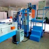 鼎隆立式硅膠管擠出機設備
