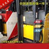小松二手电动叉车价格多少钱 全进口前移式电瓶叉车转让  堆高叉车