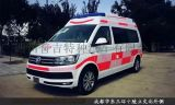大众恺路威救护车(普吉救护车)大众5030XJH51监护型救护车