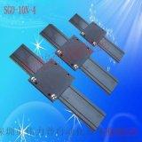 广东双轴心导轨厂家直供 升降机导轨 门窗导轨 线性导轨 摄影导轨 游戏机导轨 印刷机导轨