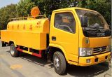 10吨高压清洗车价格
