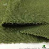 工廠直銷斜紋布GRS認證16*10再生棉斜紋布