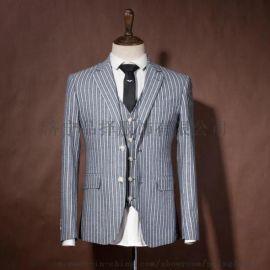 濟寧品擇服飾高端西裝定制服飾