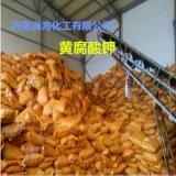 黄腐酸钾厂家价格 农业级有机肥黄腐酸钾