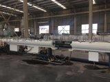 加油站双层石油复合管道设备生产线工艺流程