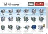 浙江森森旋涡气泵HG-1100/2200/3000/4000/5500/7500-C