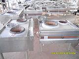 生物醇油不锈钢灶具