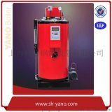 夹层锅加温用燃油蒸汽锅炉 100公斤全自动燃油蒸汽锅炉