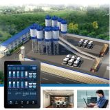 攪拌站管理軟件、混凝土管理軟件、萬物商砼ERP