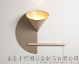 灯杯旋压加工,led筒灯外壳,球泡灯铝外壳