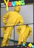 PU 防水服装,PU环保雨衣