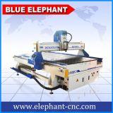 蓝象数控济南旋转轴雕刻机,不规则柱体圆柱木工雕刻机,意大利HSD风冷主轴,步进电机与驱动